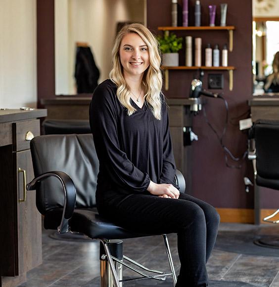 Studio 360 Salon Megan Schneider