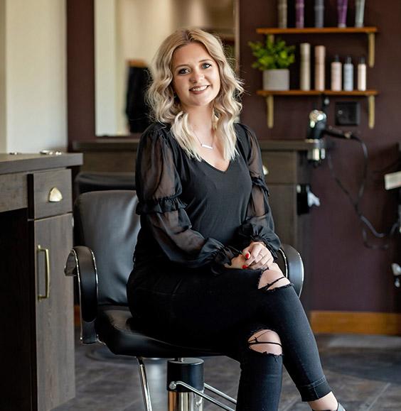 Studio 360 Salon Brianna Jaeger