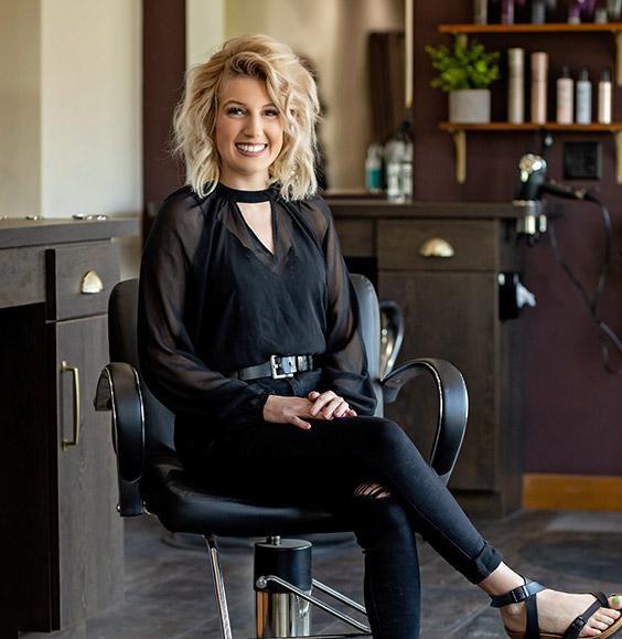 Studio 360 Salon Brianna Schmidt